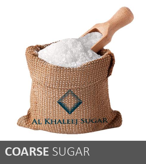 السكر الخشن